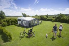 Mini-Campingplatz Werendijke | Zoutelande - Zeeland 2