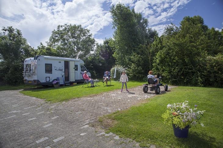 Mini-Campingplatz Werendijke | Zoutelande - Zeeland 7