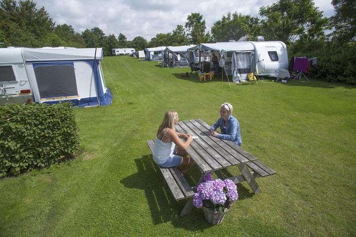 Mini-Campingplatz Werendijke | Zoutelande - Zeeland 5