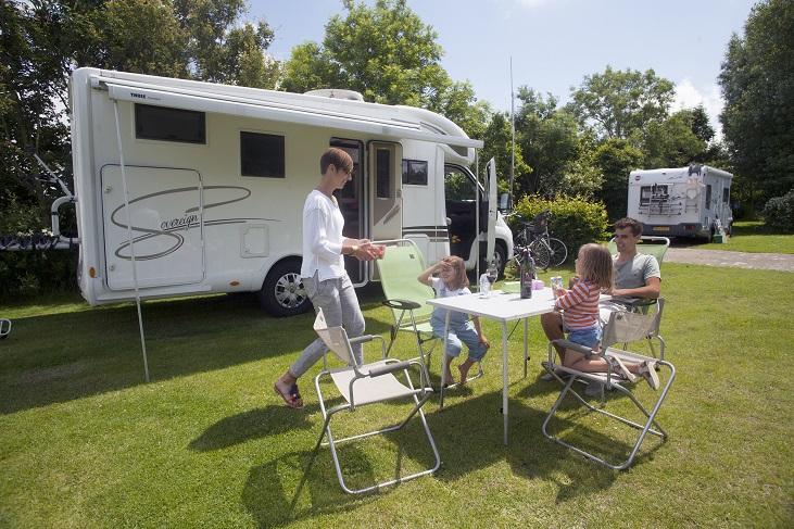 Mini-Campingplatz Werendijke | Zoutelande - Zeeland 6